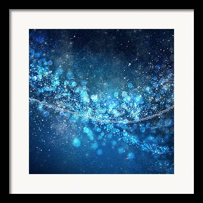 Twinkle Framed Prints