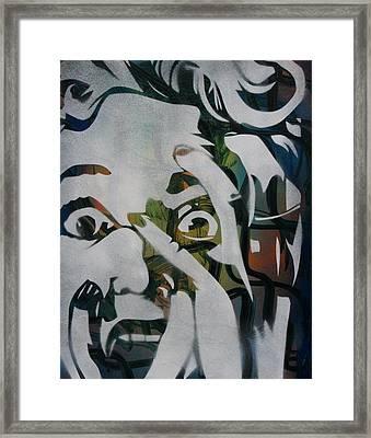 Starstruck Framed Print by Tim Blackburn
