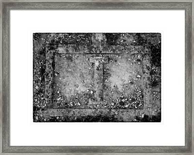 Station 1 - San Juan Capistrano Framed Print by Stephen Stookey