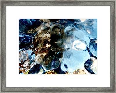 Steelpan 1 Framed Print