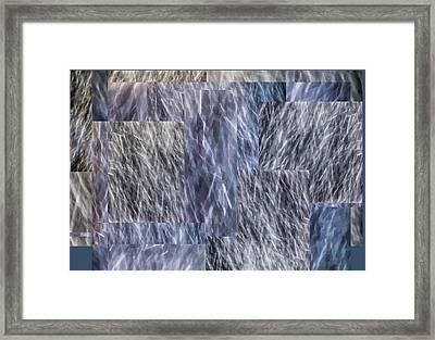 S T E L L A - Framed Print