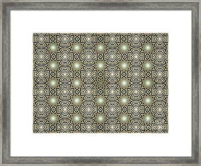 Stellar Framed Print