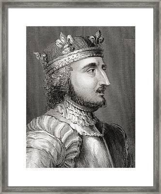 Stephen, C. 1092 6 Framed Print