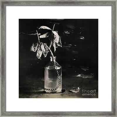 Still Life #141456 Framed Print