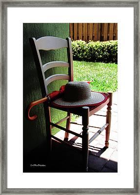 Still Life Art 2 Framed Print
