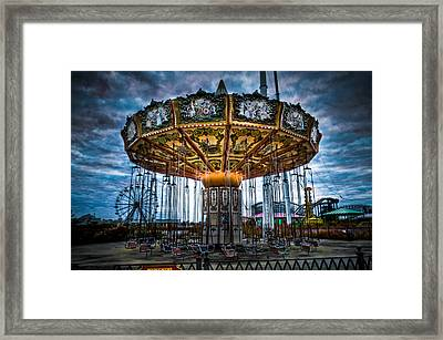 Still Memories Framed Print by Pixel Perfect by Michael Moore
