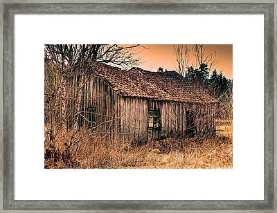 Still Sheltering  Framed Print by Movie Poster Prints