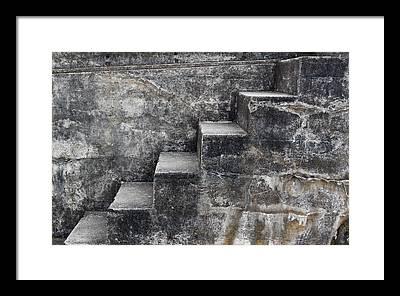 Fortification Framed Prints