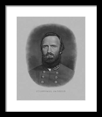Northern Drawings Framed Prints