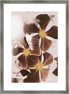 Stories Of Fleeting Romance Framed Print by Jorgo Photography - Wall Art Gallery