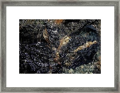 Stower2 Framed Print