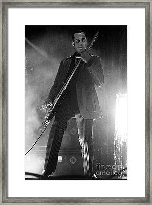Stp-2000-robert-0914 Framed Print