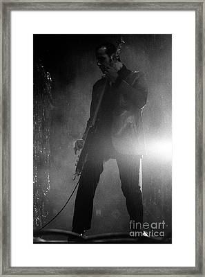 Stp-2000-robert-0915 Framed Print