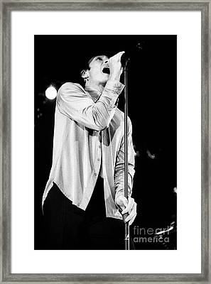 Stp-2000-scott-0924 Framed Print