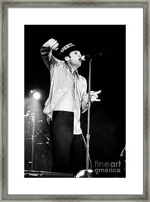 Stp-2000-scott-0926 Framed Print