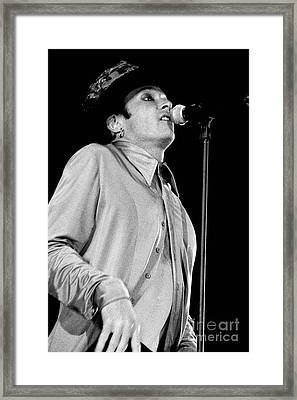 Stp-2000-scott-0928 Framed Print