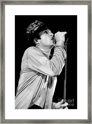 Stp-2000-scott-0929 Framed Print