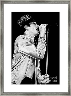 Stp-2000-scott-0933 Framed Print