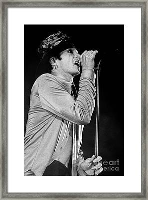 Stp-2000-scott-0934 Framed Print