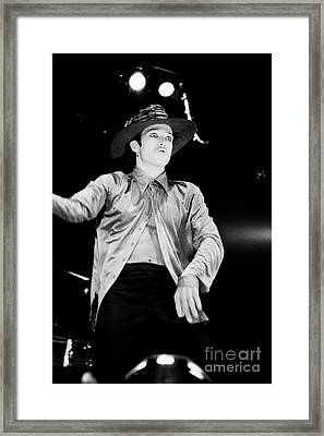 Stp-2000-scott-0942 Framed Print