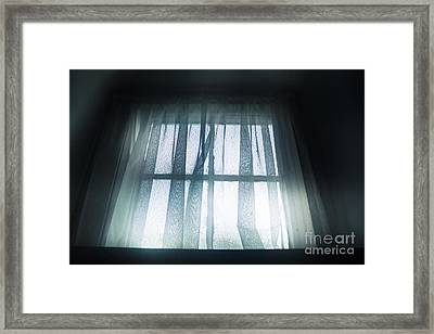 Strange Lights Framed Print by Jorgo Photography - Wall Art Gallery