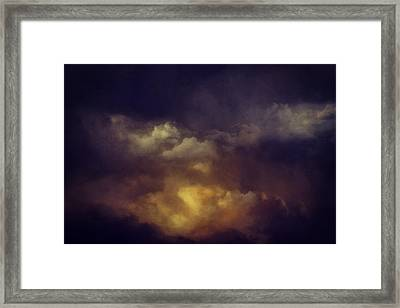 Sublime Dreamscape Framed Print by Lonnie Christopher