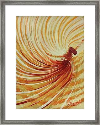 Sufi-2 Framed Print