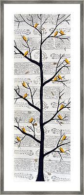 Sukhvan  Framed Print