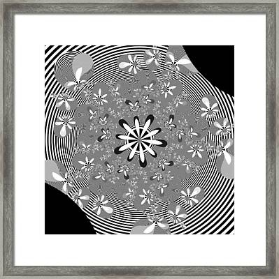 Sulanquies Framed Print