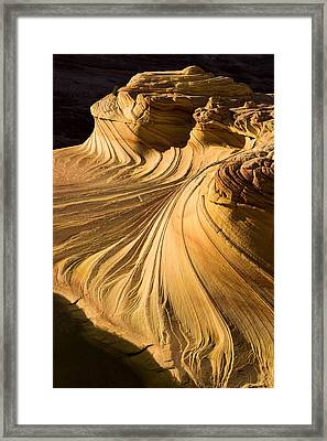 Summer Heat Framed Print by Chad Dutson