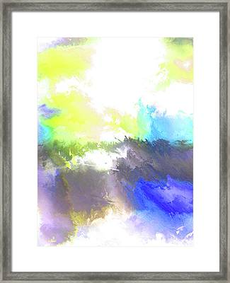 Summer IIi Framed Print