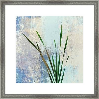 Framed Print featuring the photograph Summer Is Short 2 by Ari Salmela