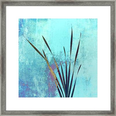 Framed Print featuring the photograph Summer Is Short 3 by Ari Salmela