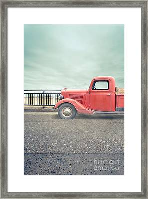Summer Loving Framed Print by Edward Fielding