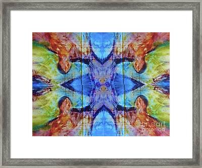 Summons Framed Print