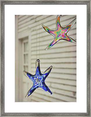 Suncatchers Framed Print by JAMART Photography
