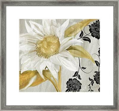 Sunroom I Framed Print