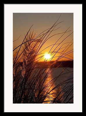 Lake Wylie Framed Prints