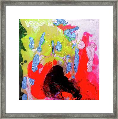 Afterglow #1 Framed Print by Joseph Demaree