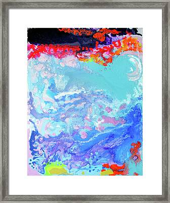 Sunsetting #12 Framed Print by Joseph Demaree