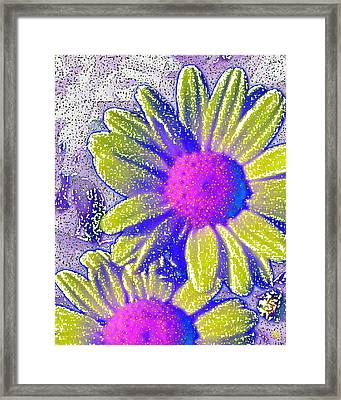 Sunshine Framed Print by Michele Caporaso