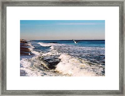 Surf Photograph By Steve Karol