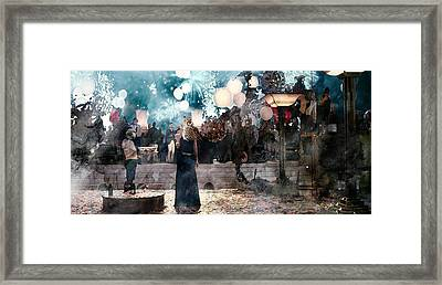 Surreal 485 Framed Print by Jani Heinonen