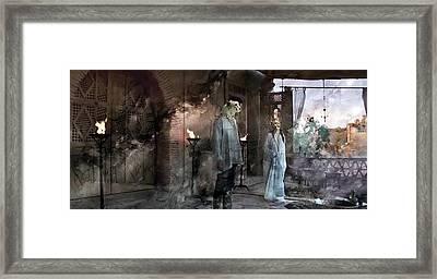 Surreal 67 Framed Print by Jani Heinonen