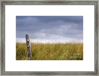 Framed Print featuring the photograph That That Same Small Town In Each Of Us by Dana DiPasquale