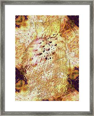 Sweet Dreams Framed Print by Claire Bull
