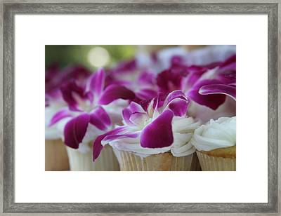 Sweet Dreams Framed Print