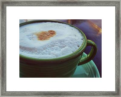 Sweet Smell Of Dawn Framed Print by JAMART Photography