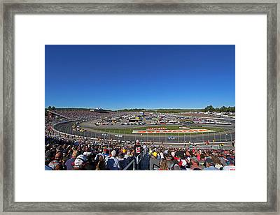 Sylvania 300 Framed Print by Juergen Roth