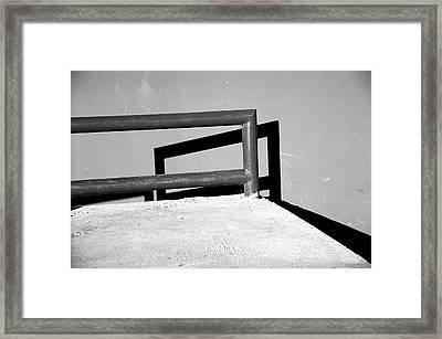 Symmetry 2004 1of 1 Framed Print
